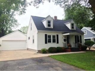 329  Green St  , Seymour, WI 54165 (#50108769) :: Todd Wiese Homeselling System, Inc.