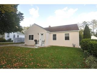 1416  Dousman St  , Green Bay, WI 54303 (#50108813) :: Dallaire Realty