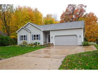 226  Patricia Ln  , Wrightstown, WI 54180 (#50109169) :: Dallaire Realty