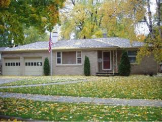 1284  Oregon St  , Green Bay, WI 54303 (#50109181) :: Dallaire Realty
