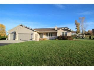2039  Rock Bottom Ct  , Green Bay, WI 54313 (#50109244) :: Dallaire Realty
