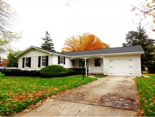 318  1ST  , Luxemburg, WI 54217 (#50109287) :: Todd Wiese Homeselling System, Inc.