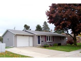 912  1ST ST  , Kewaunee, WI 54216 (#50109288) :: Todd Wiese Homeselling System, Inc.