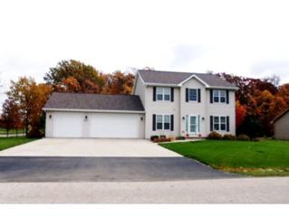 W4677  Windsor Ct  , Sherwood, WI 54169 (#50109377) :: Todd Wiese Homeselling System, Inc.