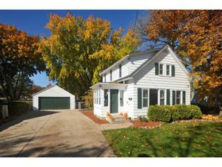 515 N Platten St  , Green Bay, WI 54303 (#50109474) :: Dallaire Realty