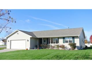 512  Windrose Ct  , Green Bay, WI 54311 (#50109723) :: Dallaire Realty
