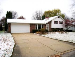 3340  Nautical Ave  , Green Bay, WI 54311 (#50110377) :: Todd Wiese Homeselling System, Inc.