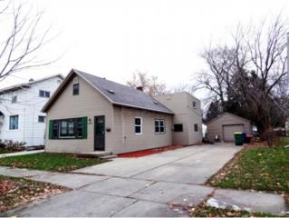 711  10TH AVE  , Green Bay, WI 54304 (#50110566) :: Todd Wiese Homeselling System, Inc.