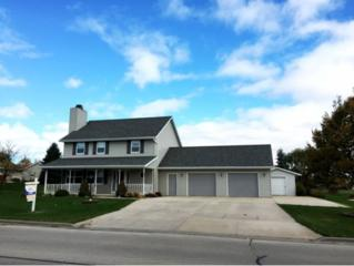 1819  Ledgeview Rd  , De Pere, WI 54115 (#50110707) :: Todd Wiese Homeselling System, Inc.
