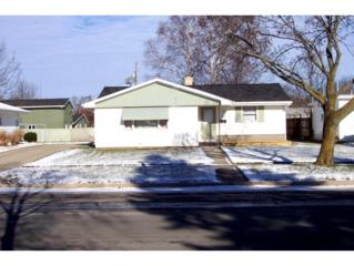 1219  Center St  , Kewaunee, WI 54216 (#50110833) :: Todd Wiese Homeselling System, Inc.