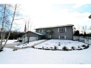 5655 W Carlsville Rd  , Sturgeon Bay, WI 54235 (#50110993) :: Todd Wiese Homeselling System, Inc.
