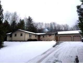 2516  Two Creeks  , Mishicot, WI 54228 (#50111193) :: Todd Wiese Homeselling System, Inc.