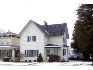 425  Washington St  , Algoma, WI 54201 (#50111406) :: Todd Wiese Homeselling System, Inc.