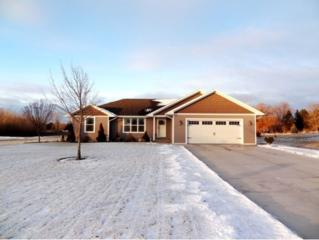 2052  Bracton Rd  , Green Bay, WI 54313 (#50111684) :: Todd Wiese Homeselling System, Inc.