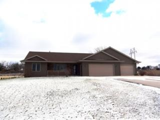 3310  Osprey Ln  , Green Bay, WI 54311 (#50111693) :: Todd Wiese Homeselling System, Inc.
