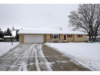 910  Velsen Rd  , Green Bay, WI 54313 (#50112932) :: Dallaire Realty