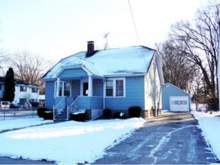 965  5TH ST  , Green Bay, WI 54304 (#50113081) :: Todd Wiese Homeselling System, Inc.