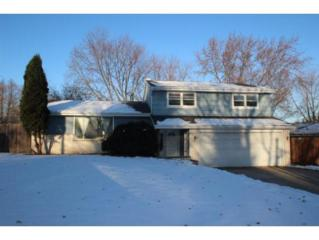 1150  Michaline Dr  , Green Bay, WI 54304 (#50113103) :: Dallaire Realty