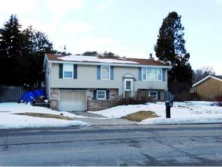 315 N 12TH AVE  , Sturgeon Bay, WI 54235 (#50113153) :: Todd Wiese Homeselling System, Inc.