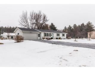 W206  Julius St  , Shawano, WI 54137 (#50113210) :: Dallaire Realty