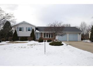 2467  Valley Haven Ln  , Green Bay, WI 54311 (#50114188) :: Dallaire Realty