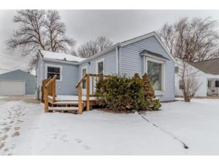 424  George St  , Green Bay, WI 54302 (#50114321) :: Dallaire Realty