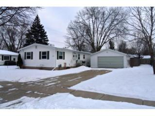 2034  Harold St  , Green Bay, WI 54302 (#50114491) :: Todd Wiese Homeselling System, Inc.