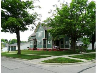 1021  Dodge St  , Kewaunee, WI 54216 (#50114666) :: Todd Wiese Homeselling System, Inc.