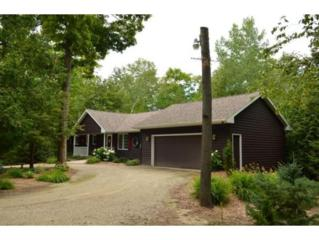 3250  Little Marsh Rd  , Fish Creek, WI 54212 (#50115239) :: Todd Wiese Homeselling System, Inc.