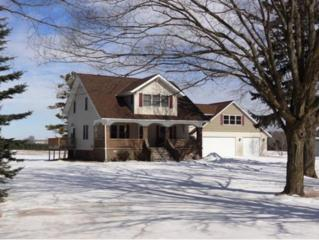 E2206  Sunset Rd  , Luxemburg, WI 54217 (#50115248) :: Todd Wiese Homeselling System, Inc.
