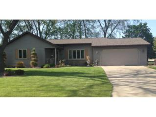 2710  Lavender Ln  , Green Bay, WI 54313 (#50115617) :: Dallaire Realty