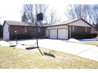 2629  Poplar Springs  , Green Bay, WI 54304 (#50116318) :: Dallaire Realty