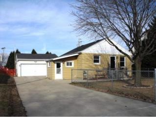 1145  Weise  , Green Bay, WI 54302 (#50116659) :: Todd Wiese Homeselling System, Inc.