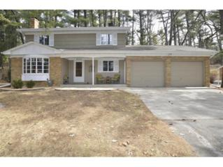 824  Laverne Dr  , Green Bay, WI 54311 (#50116909) :: Dallaire Realty