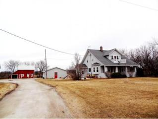 E548  Krines  , Denmark, WI 54208 (#50116966) :: Todd Wiese Homeselling System, Inc.