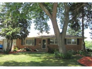 1160  St Agnes Dr  , Green Bay, WI 54304 (#50117283) :: Dallaire Realty