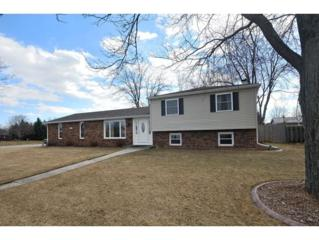 2112  Skyview St  , Green Bay, WI 54311 (#50117684) :: Dallaire Realty