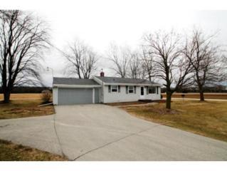 N7944  Hwy C  , Casco, WI 54205 (#50118093) :: Todd Wiese Homeselling System, Inc.