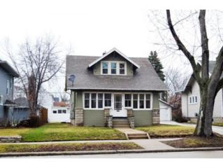 1108 W Prospect Ave  , Appleton, WI 54914 (#50118152) :: Todd Wiese Homeselling System, Inc.