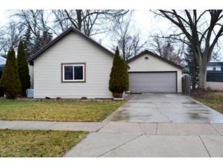 320 E Wilson  , Appleton, WI 54914 (#50118265) :: Todd Wiese Homeselling System, Inc.