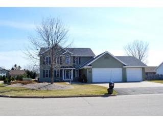 2411  Red Fescue Ct  , Menasha, WI 54952 (#50118635) :: Todd Wiese Homeselling System, Inc.