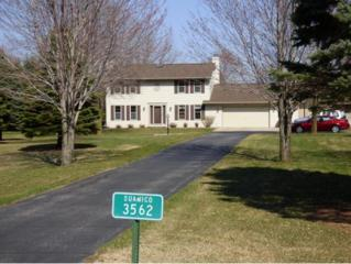 3562  Elmtree Rd  , Green Bay, WI 54313 (#50119459) :: Dallaire Realty