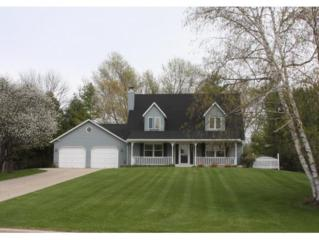 850  Vanguard Way  , Green Bay, WI 54313 (#50120121) :: Dallaire Realty