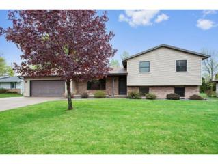 2141  William Francis Ct  , Green Bay, WI 54311 (#50120933) :: Dallaire Realty