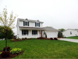 1708  Charles  , Luxemburg, WI 54217 (#50121148) :: Todd Wiese Homeselling System, Inc.