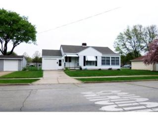 416  Victoria St  , Green Bay, WI 54302 (#50121150) :: Todd Wiese Homeselling System, Inc.