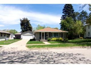 310 S Adams St  , Oconto Falls, WI 54154 (#50121261) :: Todd Wiese Homeselling System, Inc.