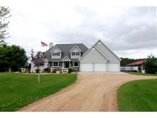 E10046  Hwy I  , Clintonville, WI 54929 (#50121280) :: Todd Wiese Homeselling System, Inc.