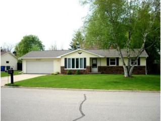 1587 W Marhill Rd  , Green Bay, WI 54313 (#50121516) :: Todd Wiese Homeselling System, Inc.