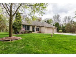 5953  Birch Creek Cr  , De Pere, WI 54115 (#50121708) :: Todd Wiese Homeselling System, Inc.